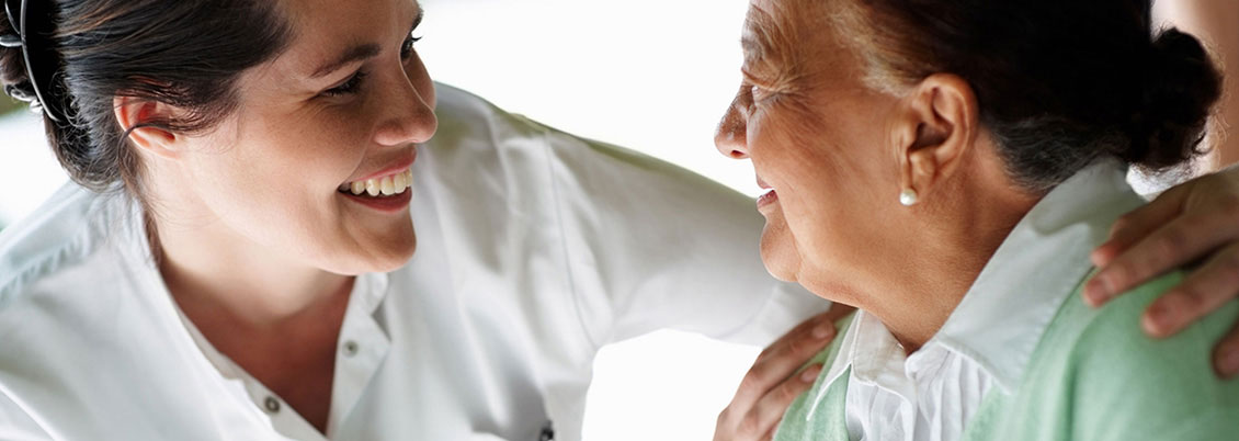 Providing Medical Solutions For Carer And Patient