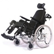 Days™ Solstice Comfort Tilt-in-Space Wheelchair