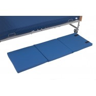 Foldable Crash Mattress