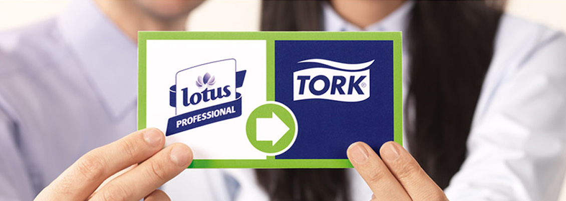 All that you love about Lotus Professional Now Lives On In Tork